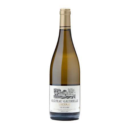 法國高得利羅亞河白葡萄酒