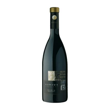 西班牙李維傳奇嘉希諾紅葡萄酒