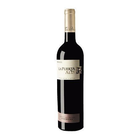 阿根廷普瑞達酒莊瑪雅特級紅葡萄酒