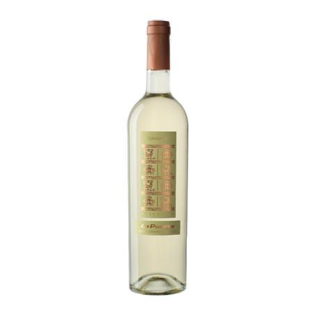 阿根廷普瑞達酒莊多倫特白葡萄酒