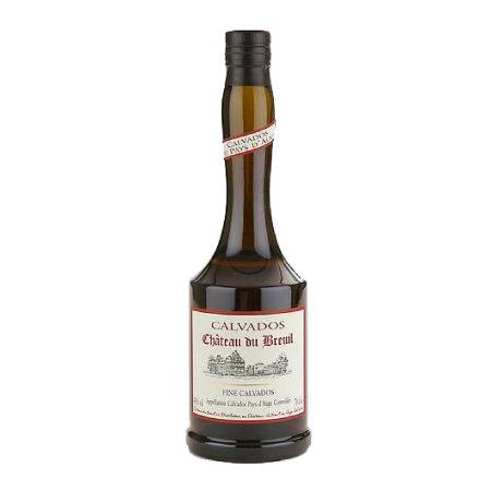 法國布魯維爾酒莊特級蘋果白蘭地
