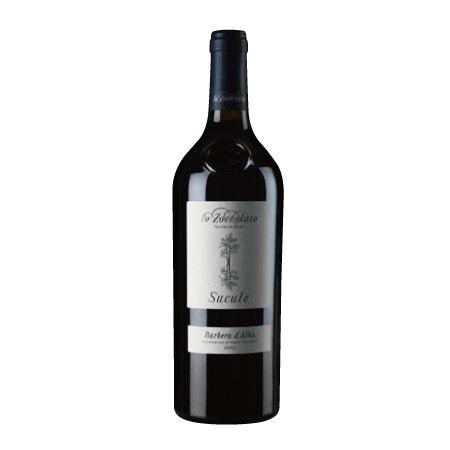 義大利銀樹酒莊巴貝拉紅酒