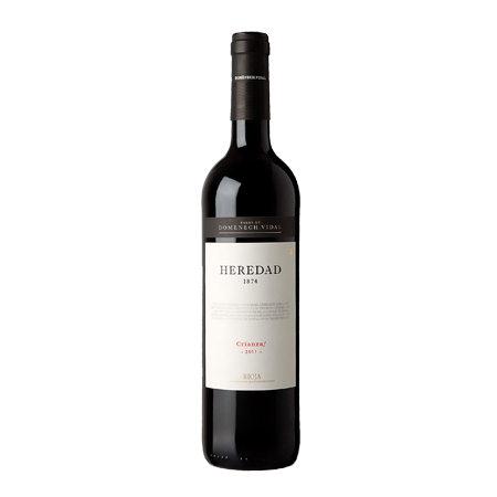 西班牙多明尼克白武士Crianza紅酒