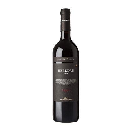 西班牙多明尼克黑武士Reserve紅酒