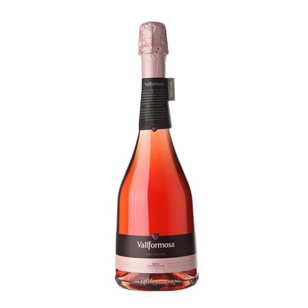 西班牙福爾摩沙酒莊粉紅卡瓦
