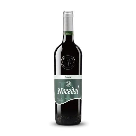 西班牙諾賽達爾酒莊高級陳年紅酒
