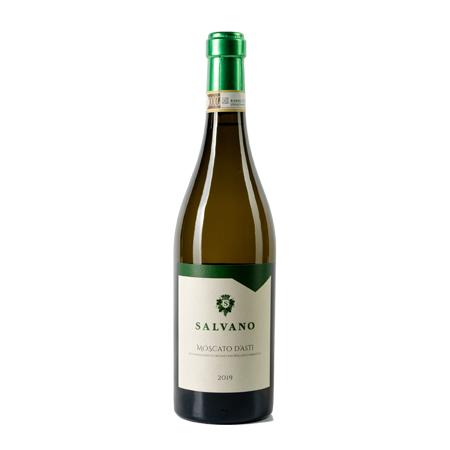 義大利薩爾瓦諾酒莊阿斯堤白葡萄酒