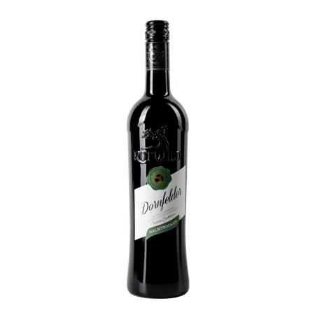 德國金鹿酒莊優質紅葡萄酒