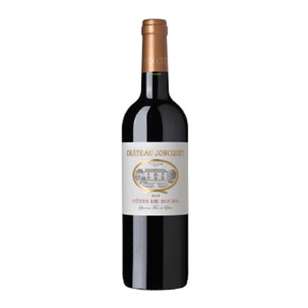 法國布爾丘區喬桂特古堡紅葡萄酒