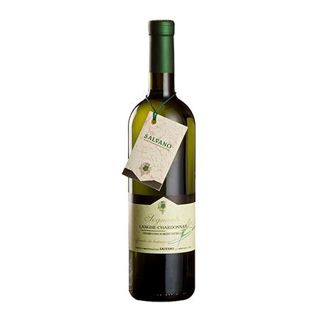 薩爾瓦諾酒莊夢幻夏多內白葡萄酒