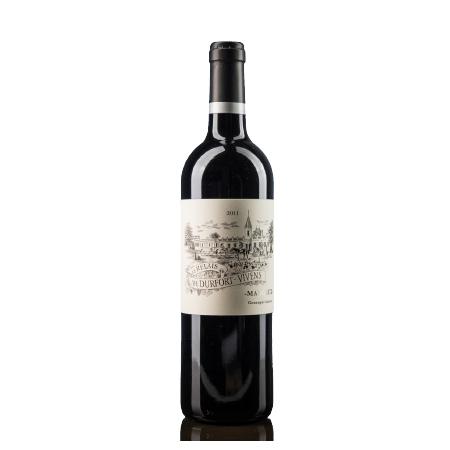 瑪歌區杜佛維恩古堡二軍紅葡萄酒